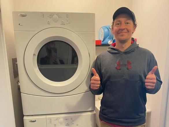 appliance repair experts in Hamilton
