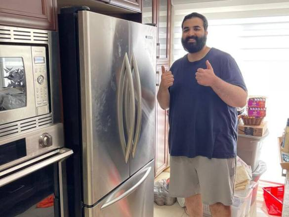 appliance repair experts in Vancouver