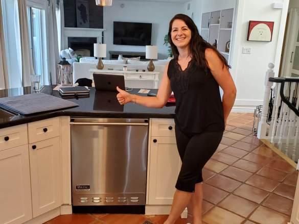 dishwasher repair Hamilton