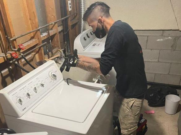 dryer repair London