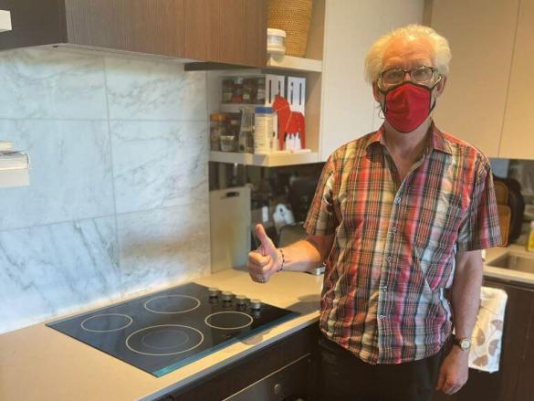 stove repair Vancouver