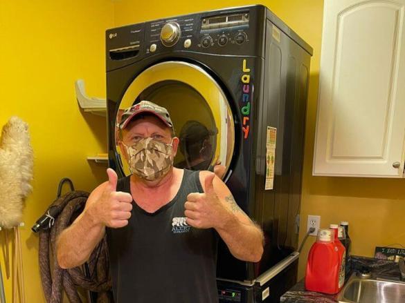 washer repair Hamilton