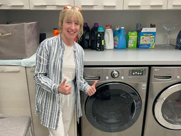 washer repair London