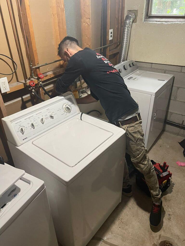 washer repair Mississauga