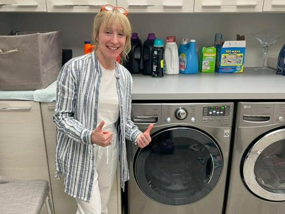 washer repair Vancouver