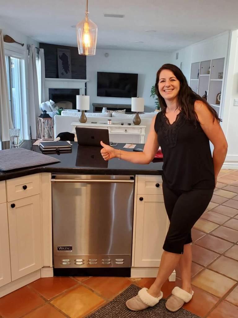 dishwasher repair Toronto ON