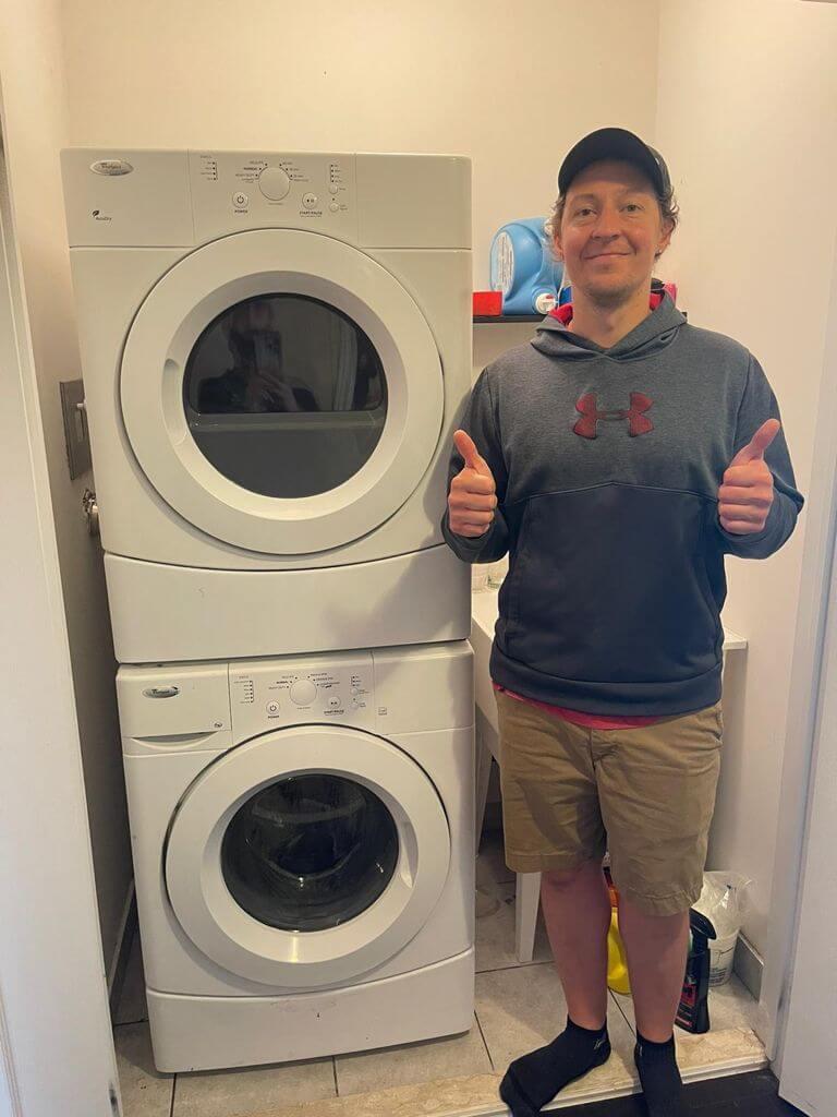 dryer repair Toronto ON
