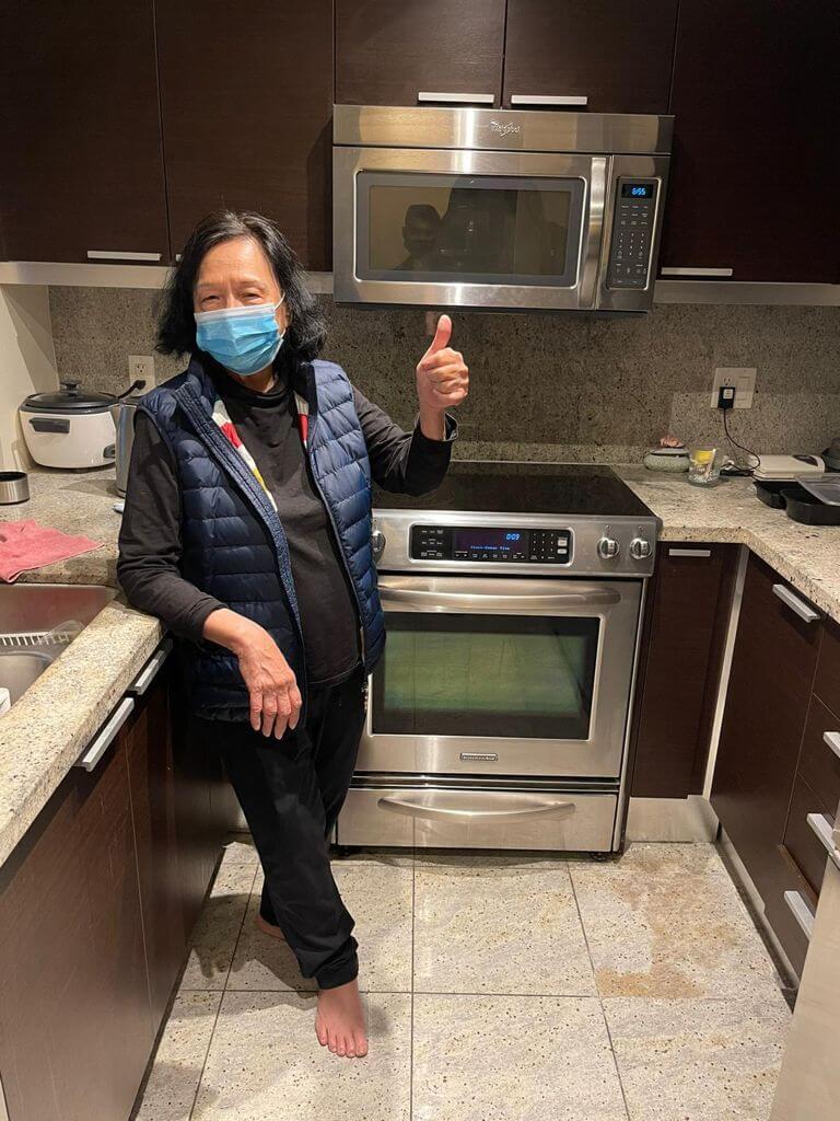 oven repair Toronto ON