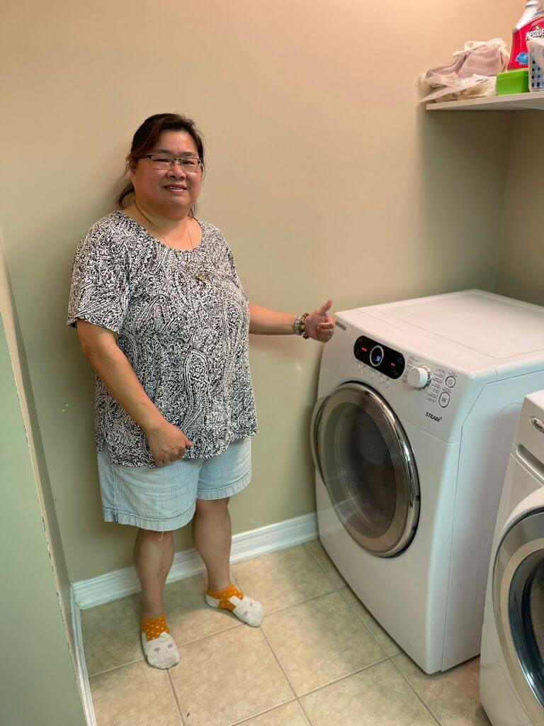 washer repair Toronto ON