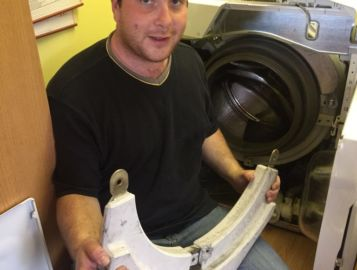 Washer Repair Service Toronto
